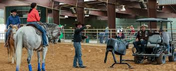learn from world chion team ropers trevor brazile and patrick smith from barrier work to facing headers will learn about what it takes to be a chion