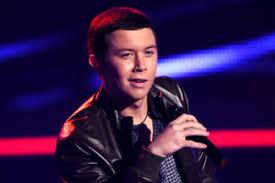 On The Charts American Idol Winner Scotty Mccreery Debuts