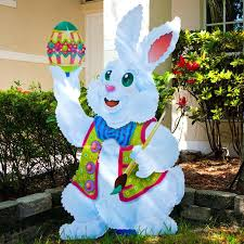 outdoor easter decorations outdoor decoration ideas designs how to make outside easter decorations outdoor easter decorations