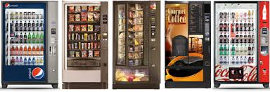 Bay Area Vending Machines