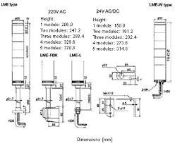 patlite lme 02l wiring diagram example electrical wiring diagram \u2022 Patlite Wiring-Diagram LME at Patlite Wiring Diagram