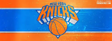 I've spent a couple of hours trying to find the font used in the new york knicks logo created in 1992. New York Knicks Logo Facebook Cover Fbcoverstreet Com