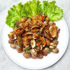 1838 resep kerang hijau ala rumahan namun ternyata kerang juga adalah salah satu makanan laut kaya manfaat dan penuh gizi yang. 5 Resep Kreasi Olahan Kerang Darah Lezatnya Tiada Tara