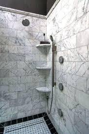 shower corner shelf bathroom practical shower corner shelves walk shower with marble shower corner shelves glass