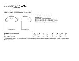 Product Info Sizing Chart Bizzlesnaffs Bazaar