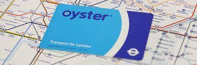 oyster card the est way of