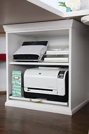 Printer stand ikea Ideas Ikea Stuva Printer Cart Hack Pinterest 55 Beste Afbeeldingen Van Ikea Office Organization Bureau Ikea