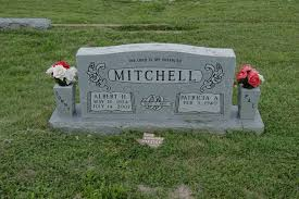 """Albert Hoyle """"Sonny"""" Mitchell (1934-2007) - Find A Grave Memorial"""