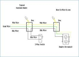 wiring diagram for ceiling fan remote wheeler motor graceful wire an outlet for wiring diagrams for switches u outlets