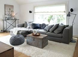 full size of grey sofa living room ideas leather couch dark gray decorating white rug home