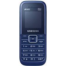 Samsung Guru Music 2 ( Blue)