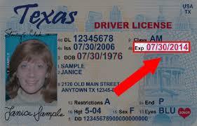Tx 2019-04-05 Arlington - Office Dps Drivers License