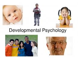 developmental psychology iresearchnet page