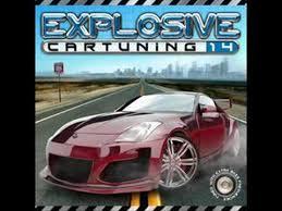 explosive <b>car tuning</b> cd <b>14</b> - YouTube