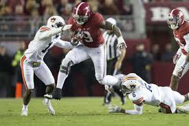 Bo Scarbrough Draft Profile