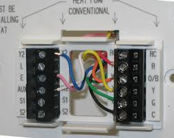 thermostat wiring diagram for heat pump wiring diagram bryant heat pump wiring diagram image about