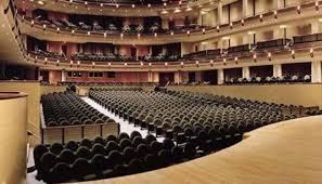 Concert David Garrett Rock Symphonies Concert General