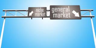 Marketing Web : préférer la niche à une cible trop vaste