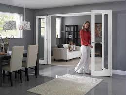 internal bifold doors interior