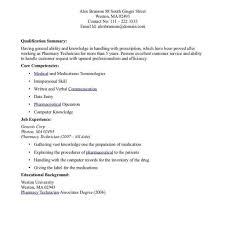 Example Of Pharmacist Resume Pharmacy Resumes Examples Examples Pharmacy Technician Resumes 24