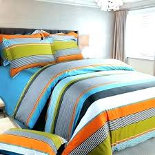home improvement otes rugby stripe bedding and white horizontal striped comforter orange blue multi color pinstripe rugby stripe bedding