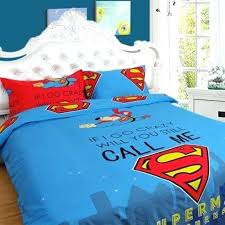superman comforter pictures gallery of king size superman bedding superman full comforter set