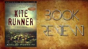 the kite runner book review khaled hosseini the kite runner book review khaled hosseini