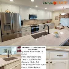 Taj Mahal Granite Kitchen Taj Mahal Quartzite Countertops Cook St Kitchen University Park