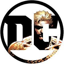 DC Logo for Aquaman by piebytwo on DeviantArt - Visit to grab an ...