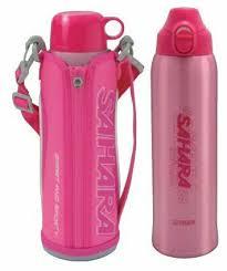 Купить <b>Классический термос TIGER MMN</b>-<b>W080</b> (0,8 л) розовый ...