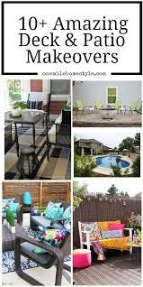 patio deck decorating ideas. Patio Deck Decorating Ideas