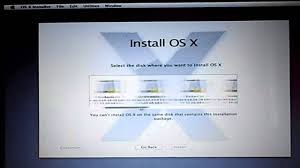 how to install apple mac os x 10 8 4 mounn lion on intel pcs laptops you