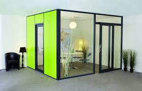 office partition with door. Hoyez Launches Tertial Partition Door Office With