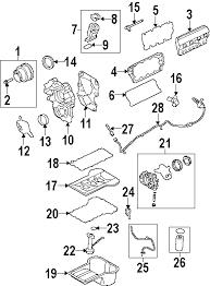parts com® ford kit engine install partnumber 8c3z6020e 2008 ford f 350 super duty king ranch v8 6 4 liter diesel engine