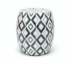 c ceramic garden stool made goods stool c ceramic garden seat