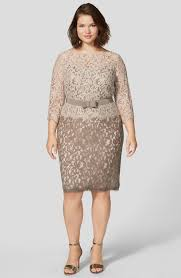 Plus Size Gowns For Wedding Sponsors