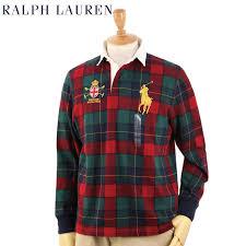 ralph lauren men s classic fit rugby shirts