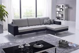 two tone living room furniture. dekin twotoned sectional sofa 134999 contemporarylivingroom two tone living room furniture