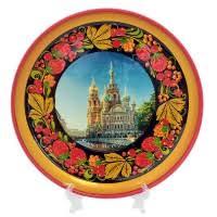 <b>Декоративная тарелка</b> купить в Москве: цены на декоративные ...