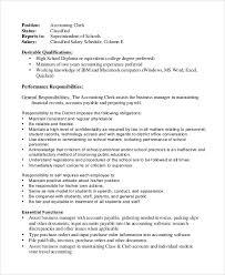 Payroll Accounting Job Description 15 Payroll Accounting Job Description Paystub Format Threeroses Us