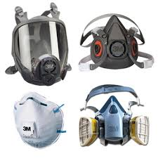 Respiratory Protection Equipment Hoe Seng S K Pte Ltd