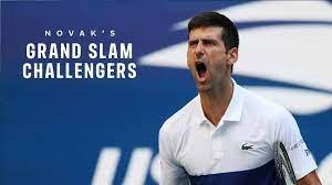 Quiz: Identify Novak Djokovic's Grand ...