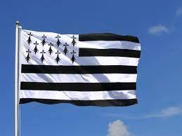 Le drapeau breton flottera bientôt sur la mairie de Nantes - Sorties à  Nantes