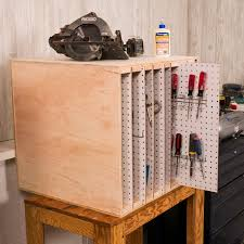 Storage: How to Store Clamps | Family Handyman