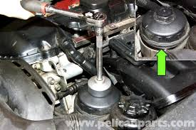 """1998 528I Oil Filter Housing Gasket   """"Freeze Plugs"""" Repair  E39 besides DIY  Timing Chain Guide   Timing Chain Replacement furthermore BMW E30 E36 Belt Replacement   3 Series  1983 1999    Pelican also 1998 528I Oil Filter Housing Gasket   """"Freeze Plugs"""" Repair  E39 in addition BMW E30 E36 Belt Replacement   3 Series  1983 1999    Pelican also BMW Oil Coolers and Oil Cooler Kits   BimmerWorld moreover Under The Hood Of A BMW 5 Series '04 Thru '10   YouTube together with BMW E36 3 Series VANOS Oil Line and Solenoid Replacement  1992 additionally BMW 325i Power Steering Pump Repair Kit   Best Rated Power in addition BMW Technical Article Directory   E30  E36  E46  E90  E60  E39  Z3 likewise BMW E39 5 Series Oil Change   1997 2003 525i  528i  530i  540i. on bmw e power steering pump repment i oil filter housing gasket freeze plugs repair a 2003 325i serpentine belt diagram"""
