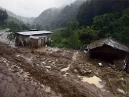 Meksika'da fırtına 38 can aldı