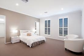 Good High Quality Bedroom Finishes IDH Custom Builders