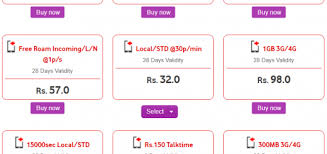 Airtel Internet Data Credit Loan 3g 4g Data Mobile Ussd