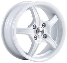 Колесный диск <b>SKAD Стинг 5.5x14/4x100 D67.1</b> ET38 Белый ...