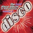 Best Disco Album in the Universe, Vol. 6